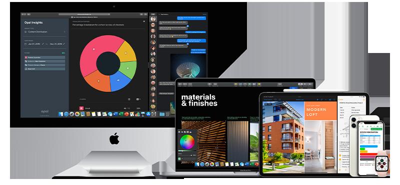 Business Mac